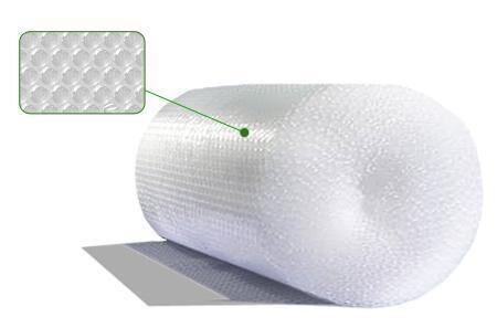 пленка полиэтиленовая упаковочная пузырчатая